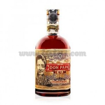 Ron Don Papa - Wky Regal, SL