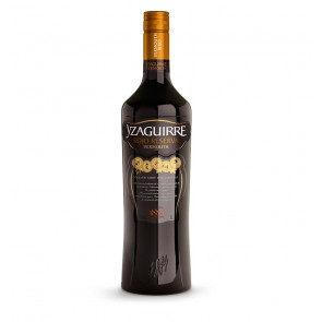 Vermouth Yzaguirre Negre Reserva