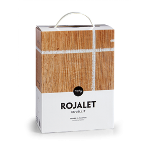 Bag in Box Rojalet Criança 3lts - Celler Masroig