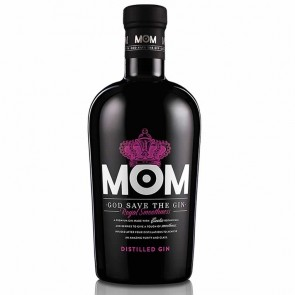 Gin MOM Royal Smoothness