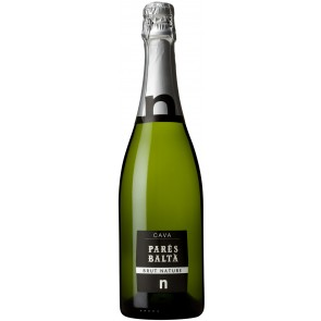Parés Baltà Brut Nature