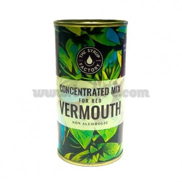 Concentrat per Vermut Vermell The Syrup Factory