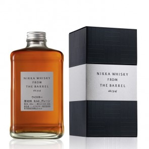 Nikka From the Barrel 50cl - Vinateria Tot Vi