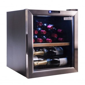 Vinoteca Vinobox 12GC
